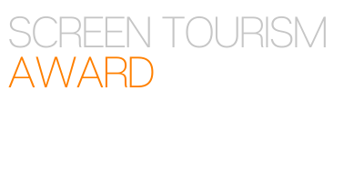 SCREEN TOURISM AWARD